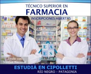Farmacia Tec